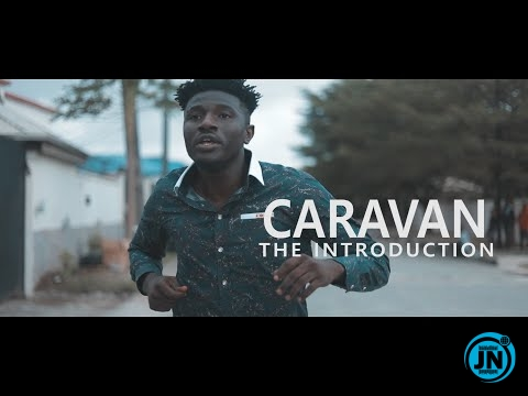 Nastyblaq - CARAVAN {The Introduction}